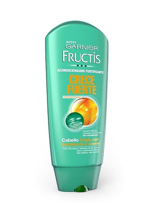 Garnier Fructis 250 ml crece fuerte