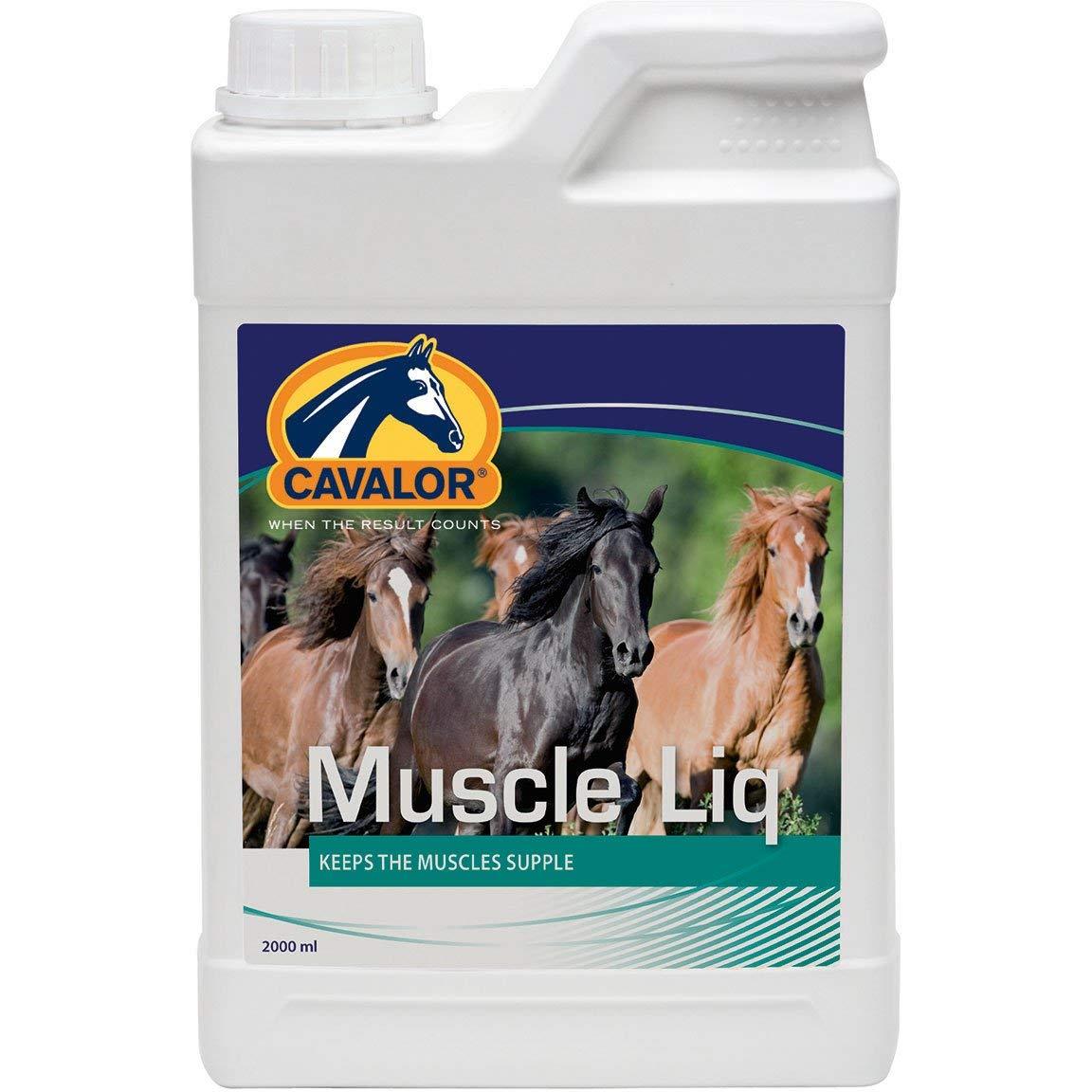 Cavalor Muscle integratore Liq performance