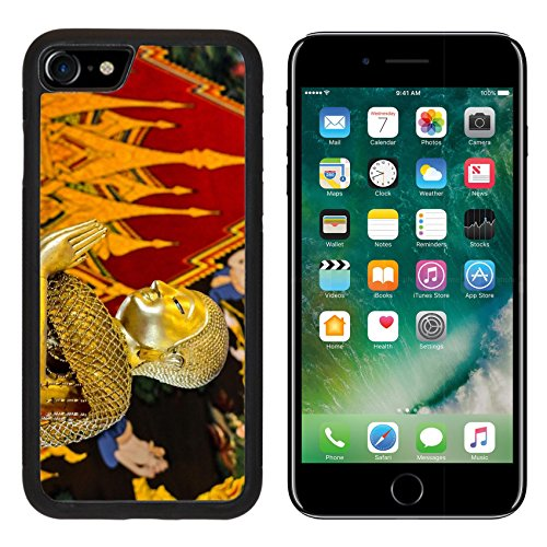 msd-premium-apple-iphone-7-aluminum-backplate-bumper-snap-case-iphone7-the-art-of-thai-style-buddha-