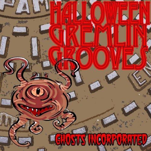 Costume Creeps [Clean] -