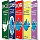 Docker: 5 Books in 1
