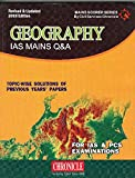 Geography IAS Mains Q&A For IAS & PCS Examinations