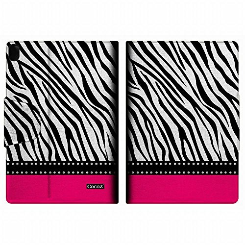 - Nexus 9 Case CocoZ Pink zebra Case Stand Case Cover for Google Nexus 9 8.9 inch With Automatic Wake/Sleep Function (FOLLOW THE SKY) (Rose Pink)