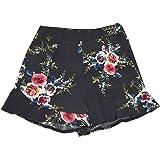 Women Shorts, ❤️ Xinantime Summer Casual Loose High Waist Shorts Pants Sexy Print Hot Pants