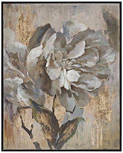 Uttermost 35330 Dazzling Floral Art, Multicolor