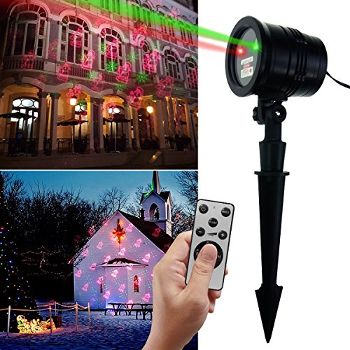 Outdoor Laser Light Show Equipment - 9