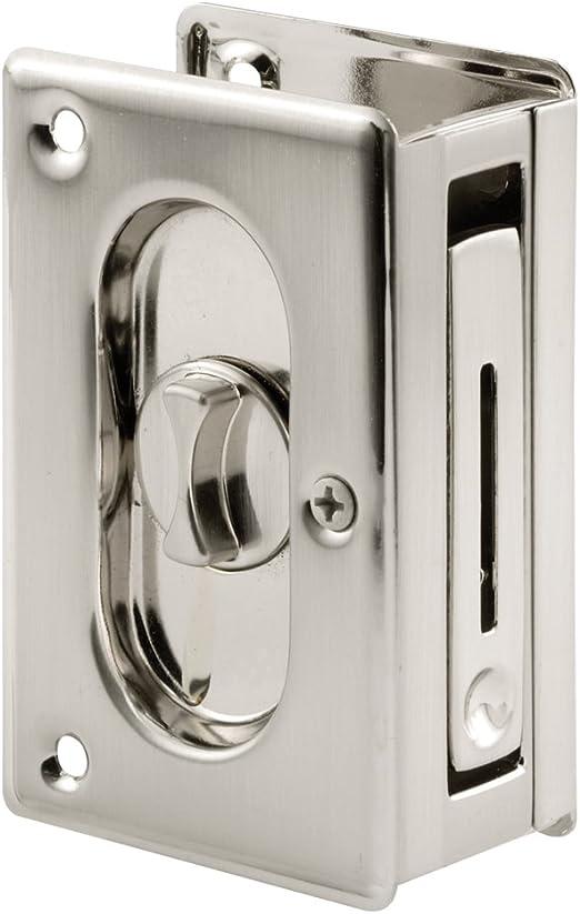Amazon.com: Prime-Line N 7367 Bloqueo de privacidad para ...