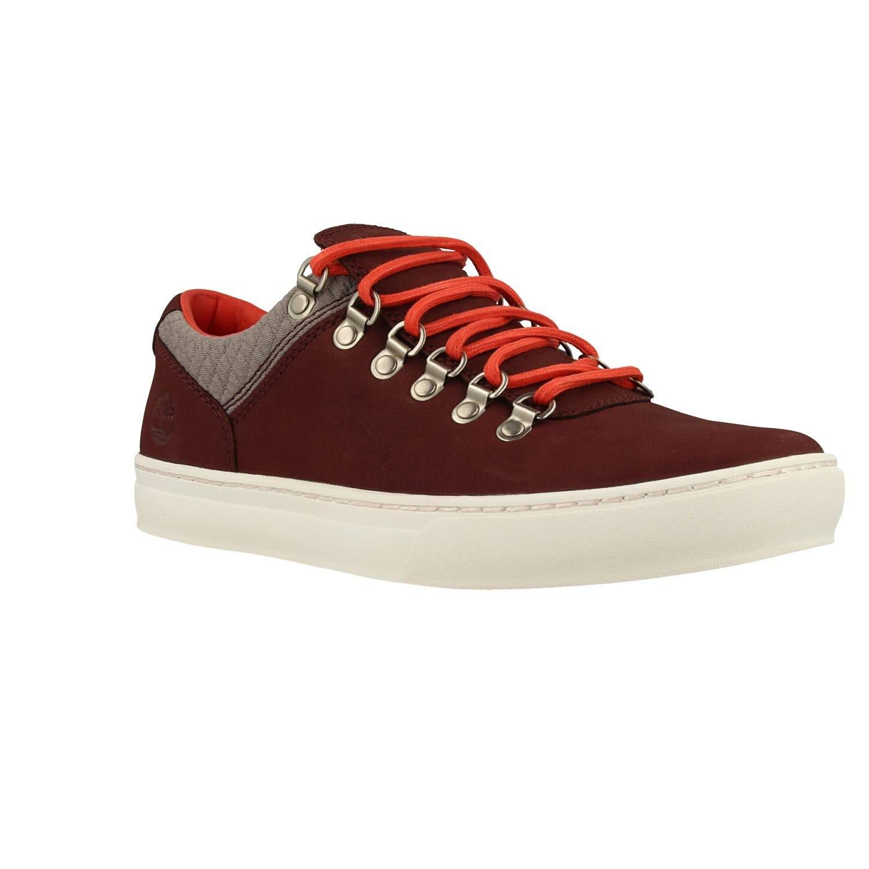 TALLA 43 EU. Timberland Zapato A1SHM ADV Granate