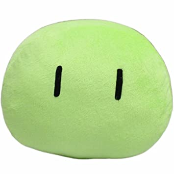 Phenomenal Ea Market Clannad Plush Toys Dango Family Pillow Toy Christmas Funny Gift Green Lamtechconsult Wood Chair Design Ideas Lamtechconsultcom