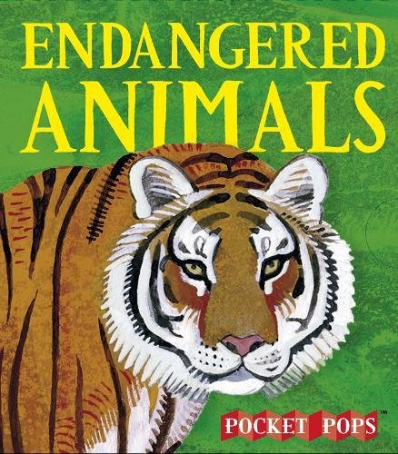 Download Endangered Animals: A Three-Dimensional Expanding Pocket Guide ebook