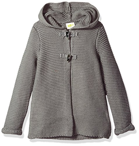 e Hooded Sweater, Cozy Heather, M ()