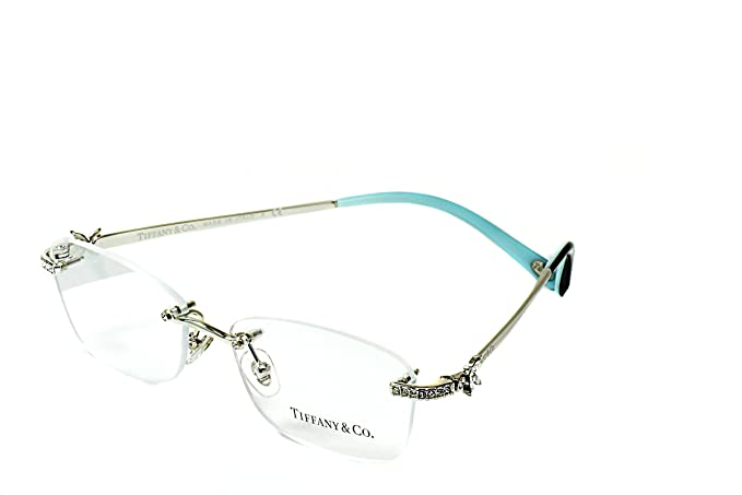 0d82659b0cc Image Unavailable. Image not available for. Colour  Tiffany Designer  Eyeglasses ...