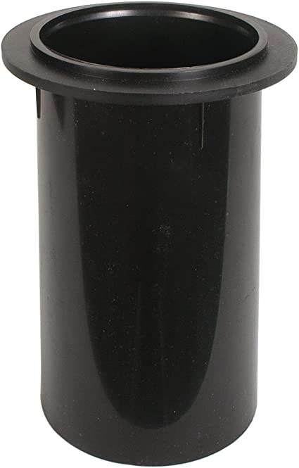 Goldwood Speaker Cabinet Port Tube 4 ID x 4 L Flared