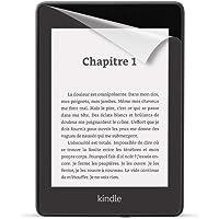 NuPro - Film de protection d'écran anti-reflets pour Kindle Paperwhite (10ème génération - modèle 2018), lot de 2
