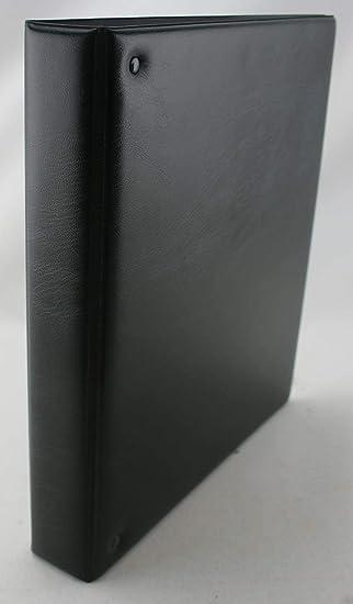 Coin Gallery Classic - Álbum para páginas de cartas de ...