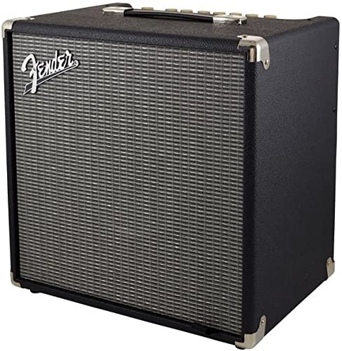 Fender Rumble 40 v3 Bass Combo Amplifier