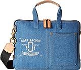 Marc Jacobs Women's Denim Tech 13'' Commuter Case Denim One Size