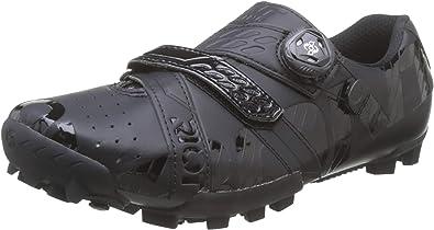 Bont Schuhe Riot MTB +, Zapatillas de Ciclismo de montaña Unisex ...