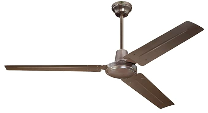 Westinghouse industrial ceiling fan espresso amazon lighting westinghouse industrial ceiling fan espresso aloadofball