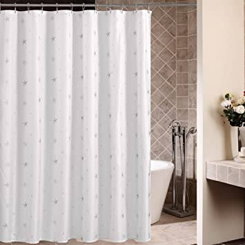 Duschvorhänge Duschvorhang Wasserdicht Und Schimmelsicher Badezimmer ...