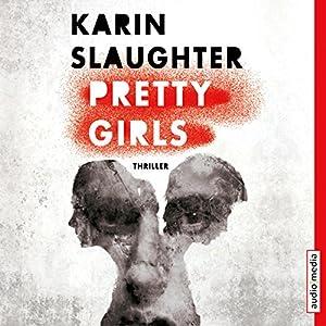 Pretty Girls Audiobook