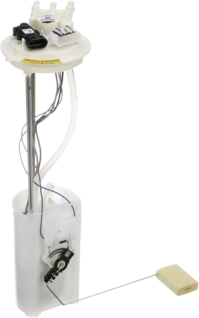 *ICON* Fuel Pump Module Assembly To Fit HSV CLUBSPORT R8 VE 4D Sdn LS3 V8 MPFI