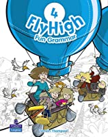 Fly High Level 4 Fun Grammar Pupils Book