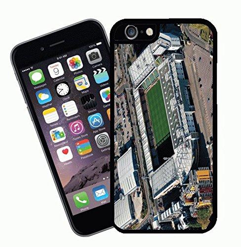 Stadio FC di Norwich - questa copertura si adatta Apple modello iPhone 6s (6s non plus) - di idee regalo di Eclipse
