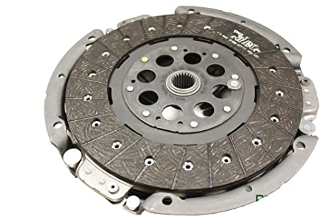 Valeo Clutch Kit Defender 90 & 110 Discovery Series 2 All 2.5L TD5 diesel models
