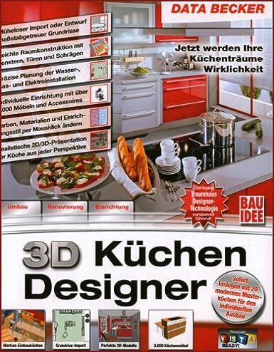 3d Kuchen Designer Amazon De Software