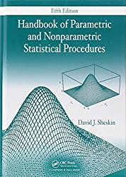 Handbook of Parametric and Nonparametric Statistical Procedures, Fifth Edition