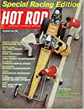 img - for Hot Rod Everbody's Automotive Magazine November 1965 book / textbook / text book
