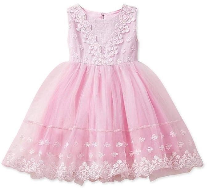 ce4d07895b267 Amazon.com: Baby Girls Birthday Party Tutu Dress Sequin Flower ...