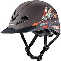 TROXEL Rebel ★ Low Profile Western Riding Helmet ★ SEI/ASTM Certification Styles