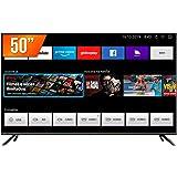 """Smart TV Philco 50"""" PTV50G70SBLSG Ultra HD 4K Tela Infinita Quadcore e App Store"""