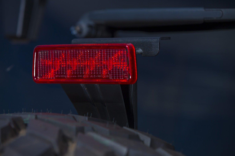Old Man Emu 5650360 Rear Bumper(For Jeep Wrangler Jk 2007-15)