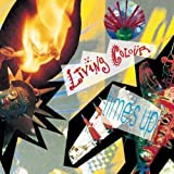 Time's Up by LIVING COLOUR (2014-08-03)