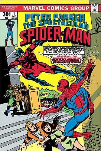 Amazon com: Essential Peter Parker: The Spectacular Spider