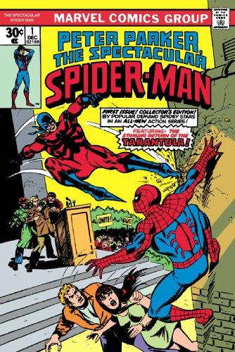 Essential Peter Parker: The Spectacular Spider-Man, Vol. 1 (Marvel Essentials)