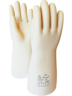Isolierhandschuhe IEC 60903 Klasse 0 T11