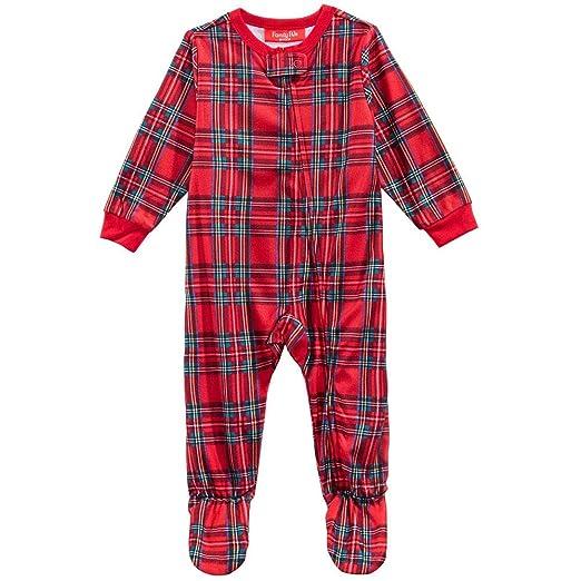 92ab779d20d9 Amazon.com  FAMILY PJS-EDI RASHTI   RASHTI Family Pajamas Baby Boys ...