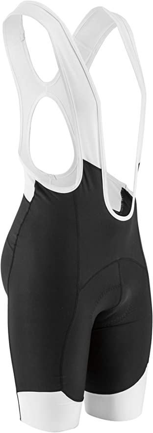 Louis Garneau Neo Power Motion Cyling Bib Shorts Men/'s Small Dark Knight