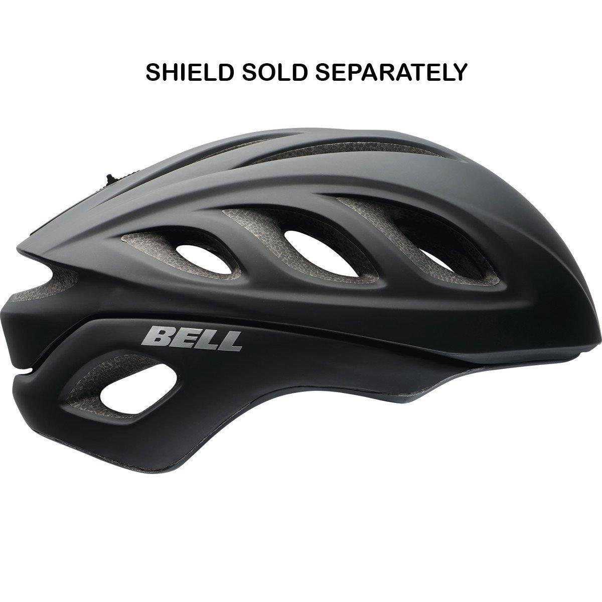 Bell Star Pro Helmet Medium Matte Black [並行輸入品]   B075K7QZJP