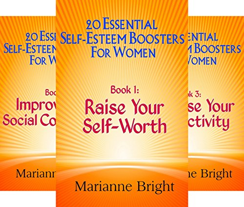 20 Essential Self-Esteem Boosters for Women Self Esteem Boosters