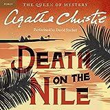 Bargain Audio Book - Death on the Nile  A Hercule Poirot Myste