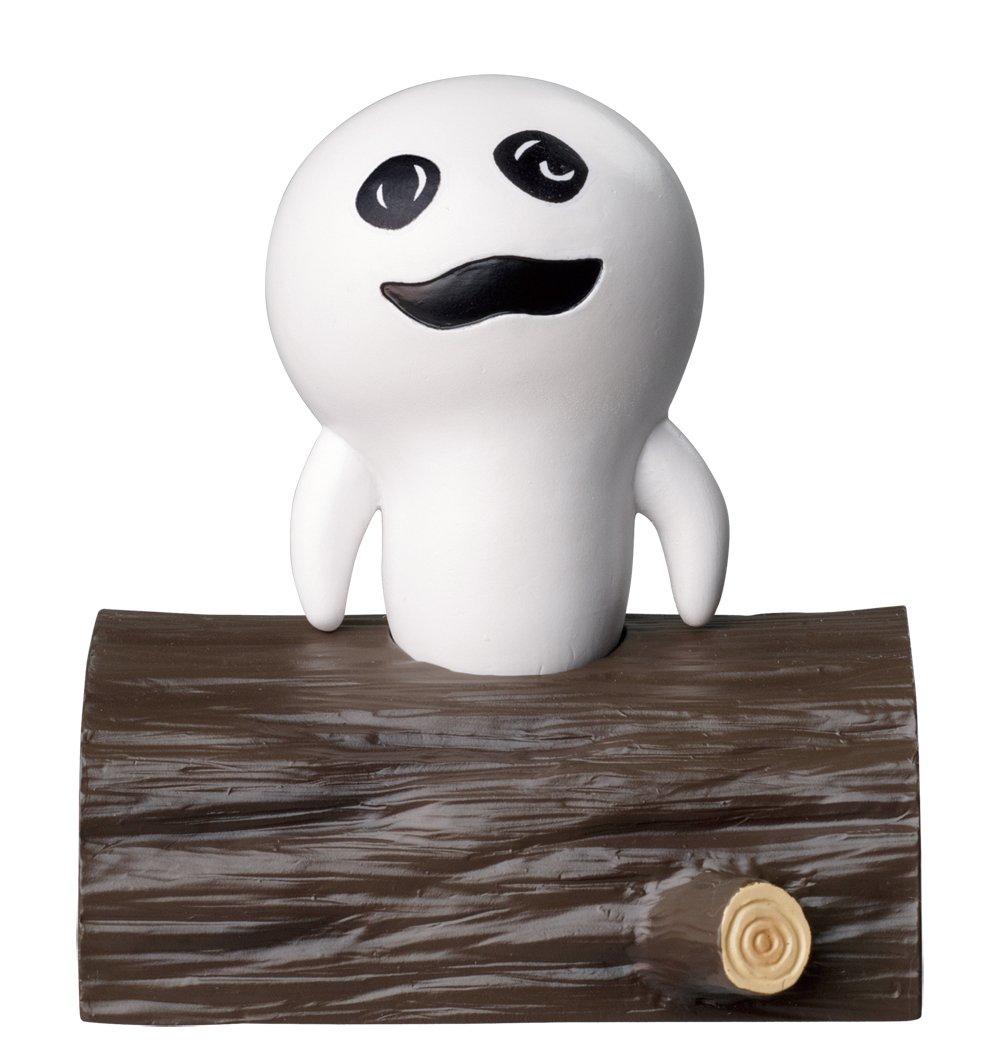 Your touch detective Mushroom Garden Masaru figure (japan import)