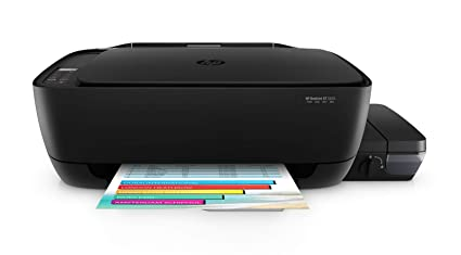 HP GT 5820 All-in-One Wireless Ink Tank Printer