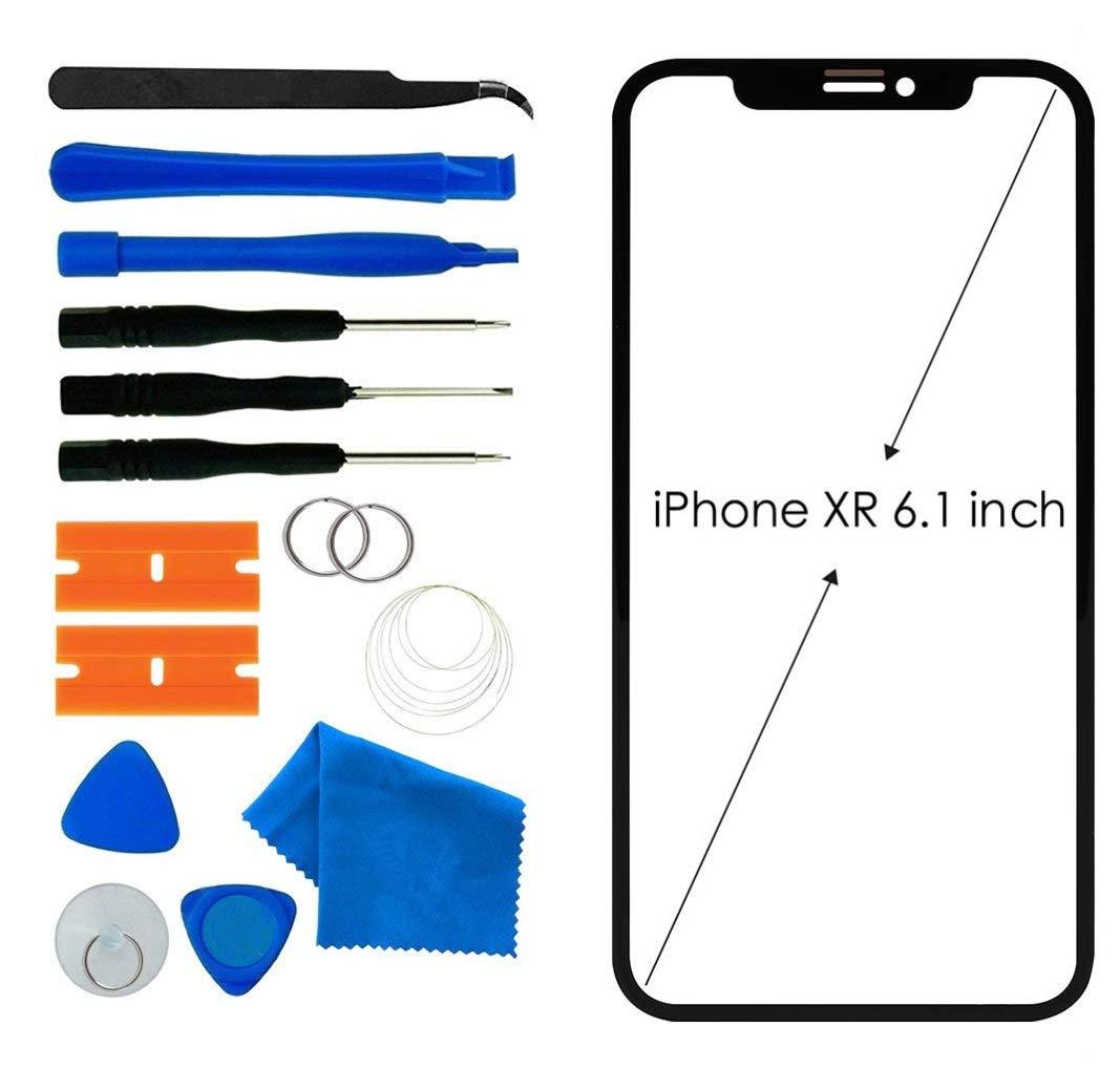 Vidrio Frente para iPhone XR [ABUSVEX]