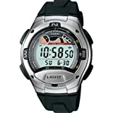 Casio Collection Women's Watch W-753