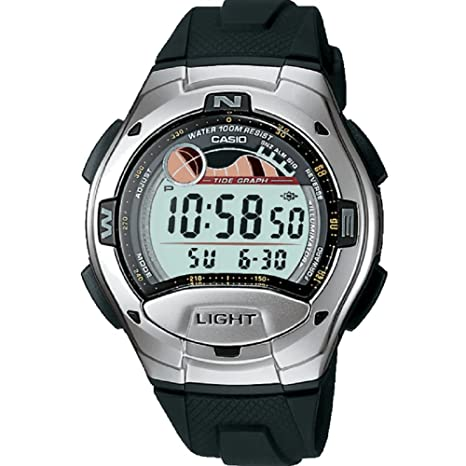RipCurl Search GPS Surf Watch - Charcoal